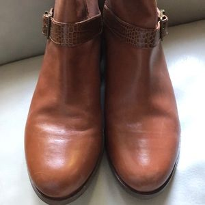 Cole Haan Tennely boots!